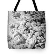 Rock And Salt 2 Tote Bag