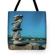 Rock Art A Memory Tote Bag