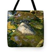 Rock Camo Tote Bag