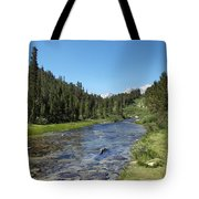 Rock Creek Tote Bag