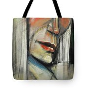 Rock Diva Or Pris Tote Bag
