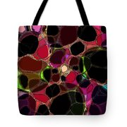 Rock Figment Tote Bag