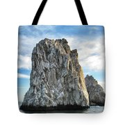 Rock Formation Tote Bag