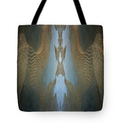 Rock Gods Seabird Of Old Orchard Tote Bag