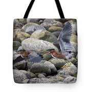 Rock Hoppers Tote Bag