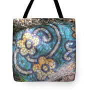 Rock In The Park Tote Bag