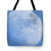 Rock In The Sky Tote Bag
