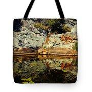 Rock Me Tote Bag