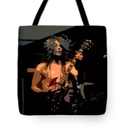 Rock N Roll Tote Bag