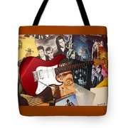 Rock 'n' Roll Forever Tote Bag