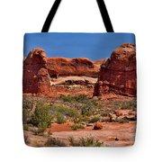 Rock Pinnacles 3 Tote Bag