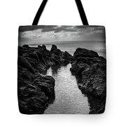 Rock Pool Tote Bag
