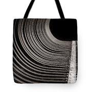 Rock Rake Tote Bag