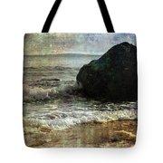 Rock Steady Tote Bag
