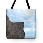Rock Top Tote Bag