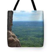 Rock Views Tote Bag