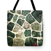 Rock Wall 01 Tote Bag