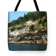 Rock With Colors Tote Bag