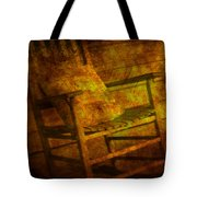 Rock Without The Roll Tote Bag