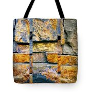 Rock Your World Tote Bag