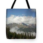 Rockies 1 Tote Bag