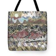 Rockies Tote Bag