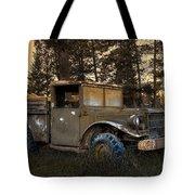 Rockies Transport Tote Bag