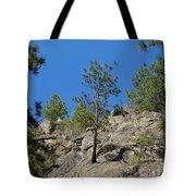 Rockin' Tree Tote Bag