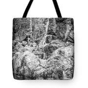 Rockin Water Tote Bag