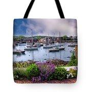 Rockport In Bloom Tote Bag