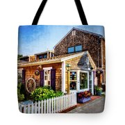 Rockport Ma Tote Bag
