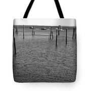 Rockport Piers 21 Tote Bag