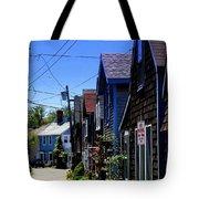 Rockport Street Tote Bag