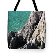 Rocks Of Kerry Tote Bag