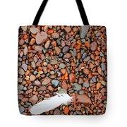 Rocks Of Lake Superior 19 Tote Bag