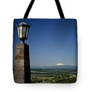 Rocky Butte 2 Tote Bag