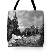 Rocky Mountain Beauty Tote Bag