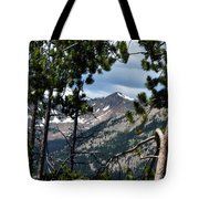 Rocky Mountain National Park 3 Tote Bag