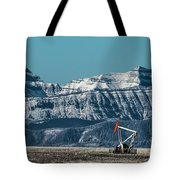Rocky Mountain Oil Tote Bag