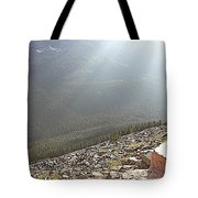 Rocky Mountain Sunbeam II Tote Bag