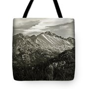 Rocky Mountain Wonders Tote Bag