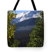Rocky Mountains Mtn M 207 Tote Bag