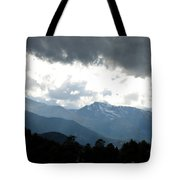 Rocky Mts. Mtn M 201 Tote Bag