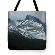 Rocky Mts Mtn M 203 Tote Bag