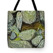 Rocky Nature Tote Bag