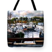 Rocky Neck, Gloucester Tote Bag
