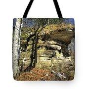 Rocky Outcrop Tote Bag