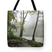 Rocky River #2 Tote Bag