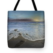 Rocky Shore Tote Bag