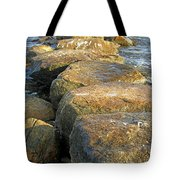 Rocky Spar Tote Bag